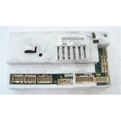 INDESIT WIDXL126EX n°193 module de puissance pour lave linge