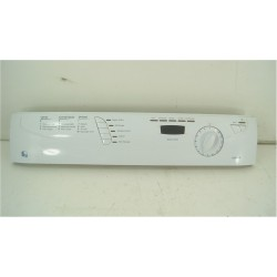 C00193765 ARISTON ALE60VXFR N°88 Bandeau pour sèche linge