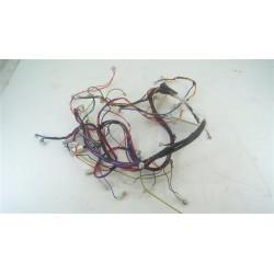 ELECTROLUX ESF6637RLW N°28 câble alimentation pour lave vaisselle