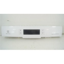 1174677508 ELECTROLUX ESF6637RLW N°107 Bandeau pour lave vaisselle