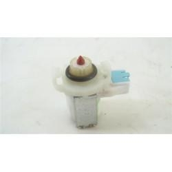 480140102391 WHIRLPOOL ADP7346 N°6 Electrovanne adoucisseur pour lave vaisselle
