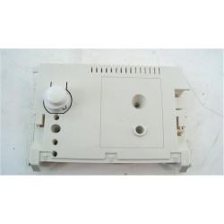 481221838331 WHIRLPOOL ADG673IX n°216 programmateur pour lave vaisselle