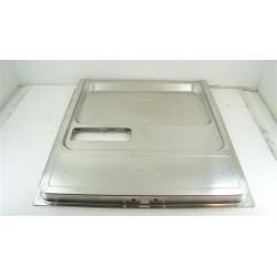 4055079539 ELECTROLUX ESF6637RLW N°4 contre porte inox lave vaisselle