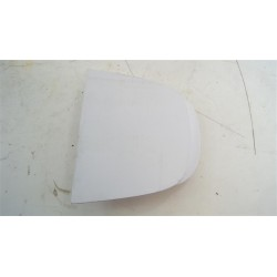 41009127 CANDY AQUA100F N° 7 Trappe de vidange pour lave linge 3.5KG d'occasion