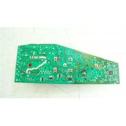 41028658 CANDY AQUA100F N° 87 Module de commande pour lave linge 3.5KG