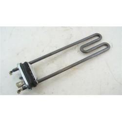 41029425 CANDY AQUA100F n°189 résistance, thermoplongeur 1200w pour lave linge 3.5KG