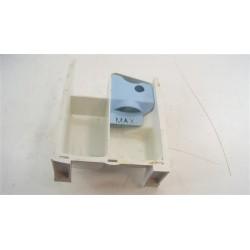 41028651 CANDY AQUA100F N°29 Tiroir bac à lessive pour lave linge 3.5KG