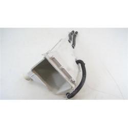 41028647 CANDY AQUA100F N°17 Support de boite à produit de lave linge 3.5KG