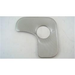 32X2990 BRANDT DFH725 n°119 Filtre tamis inox pour lave vaisselle d'occasion