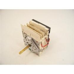 MER C385 n°12 programmateur pour sèche linge
