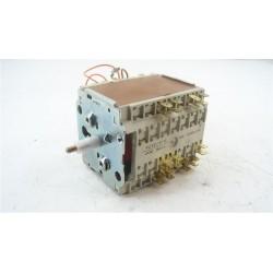 92745223 CANDY LBCI813T N° 89 Programmateur pour lave linge