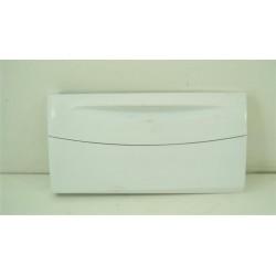 91600616 CANDY CI813T N° 10 Façade de boîte à produit pour lave linge d'occasion