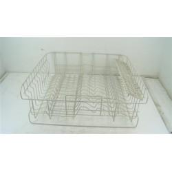 32X0318 BRANDT AX330C n°47 panier supérieur de lave vaisselle