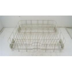 BRANDT AX330C n°4 panier inférieur pour lave vaisselle