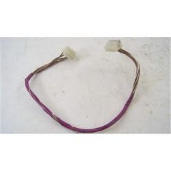 4881070 MIELE W150S N°34 câblage electrovanne pour lave linge