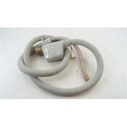 1526443005 ELECTROLUX FAURE n°27 aquastop tuyaux d'alimentation lave vaisselle