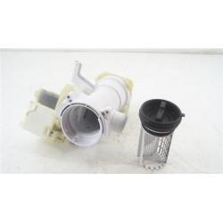52X3358 BRANDT WFA1247F N° 216 pompe de vidange pour lave linge