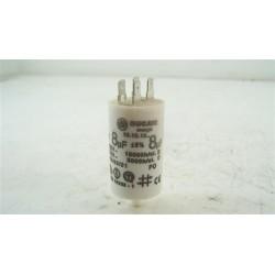 C00194453 INDESIT ISL70C n°117 Condensateur 8µF de sèche linge