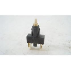 C00112122 ARISTON AS70CXEX n°156 Interrupteur pour sèche linge d'occasion