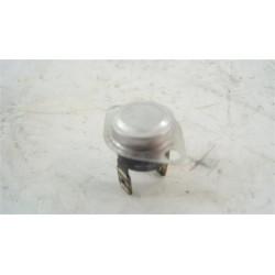INDESIT ISL70C n°19 thermostat de sécurité pour sèche linge