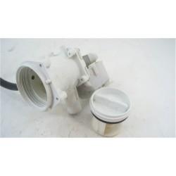00141326 BOSCH SIEMENS n°221 pompe de vidange pour lave linge