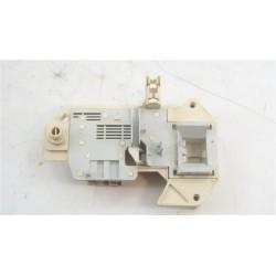 160918 BOSCH WFT2400 n°31 sécurité de porte lave linge
