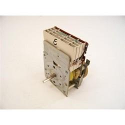 SIEMENS WT42330 n°4 programmateur pour sèche linge
