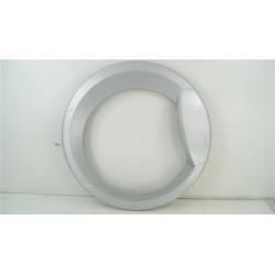 52X6584 VEDETTE VLF802B n°14 Cadre avant de hublot pour lave linge d'occasion