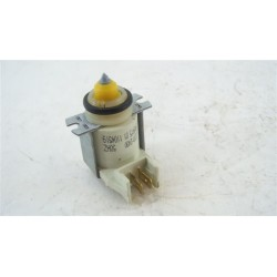 00166875 BOSCH SGS43E62EU/01 N°10 Electrovanne adoucisseur pour lave vaisselle d'occasion