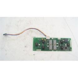 00612994 BOSCH PIL615R14E/02 n°77 Module de commande pour plaque induction d'occasion