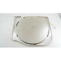 00670394 BOSCH PIL615R14E/02 N°112 Foyer D29.7cm pour plaque induction d'occasion