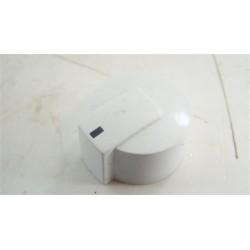 ELECTROLUX AHE6041W n°127 Bouton sélecteur pour cuisinière et four d'occasion