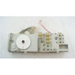 5363621 MIELE W865 N°26 Programmateur de lave linge