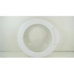SABA LL8F12 n°25 Hublot complet pour lave linge