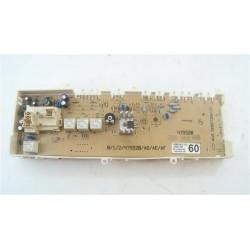 20661069 SELECLINE WM127 n°78 Programmateur de lave linge