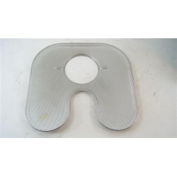 481248058122 WHIRLPOOL ADP4619IX n°123 Filtre inox pour lave vaisselle