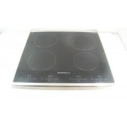 71X0207 DE DIETRICH DCI499XE11 N° 7 Dessus de verre pour plaque induction d'occasion