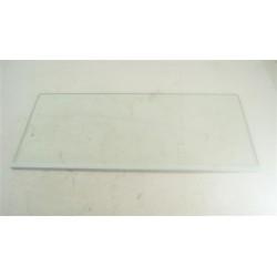 45000978 FAR R2266AS n°51 Etagère en verre de bac à légumes 21.2X44.7 cm pour réfrigérateur d'occasion