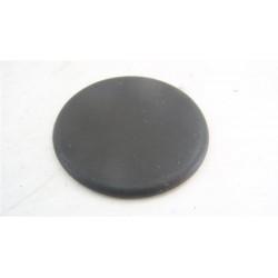 42340125 CANDY CCG5540PW1 n°4 Chapeau de brûleur auxiliaire Diamètre 5.5cm pour cuisinière