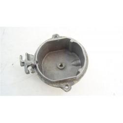 42392124 CANDY CCG5540PW1 n°87 Support brûleur semi rapide pour four et cuisinière d'occasion