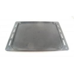 CANDY CCG5540PW1 N° 105 Lèche frite 46x37 cm pour four et cuisinière d'occasion