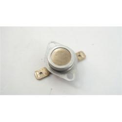 C00112196 INDESIT ISL60V n°18 thermostat pour sèche linge