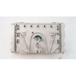 481074289336 WHIRLPOOL AWO/D7249 N°284 Module de commande lave linge