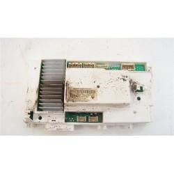 ARISTON AQ9F491UHFR n°196 module de puissance pour lave linge d'occasion