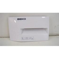 2828119068 BEKO WMB50921 N°41 façade de Boîte à produit pour lave linge