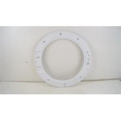 2828770100 BEKO WMB50921 n°187 Cadre arrière de hublot pour lave linge