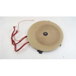 70X0942 BRANDT KI1250W1 N°116 Foyer inducteur D210 pour plaque induction d'occasion