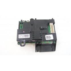 49031442 CANDY EVOGT12074D2/1 n°104 module de puissance pour lave linge