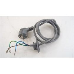 91200194 CANDY N°38 câblage alimentation pour lave linge d'occasion