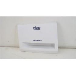 4055086856 FAURE FWG1120M N°42 façade de Boîte à produit pour lave linge